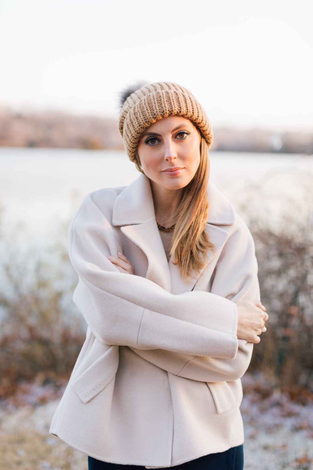 Eva Amurri shares how she's letting go of toxic relationships this holiday season
