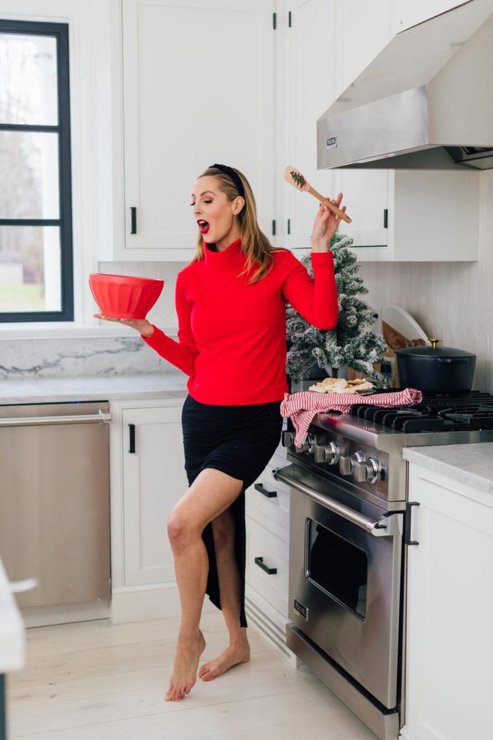 Eva Amurri shares three delicious holiday treats