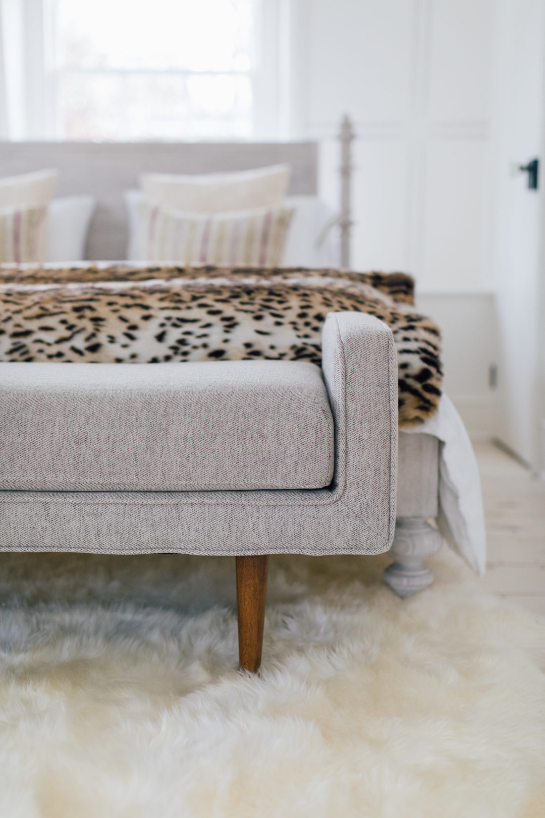 Details inside Eva Amurri's newly finished Guest Suite