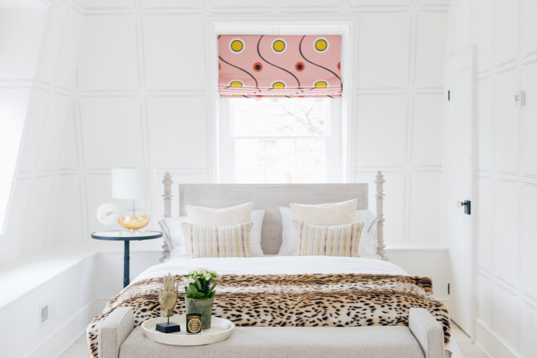 Eva Amurri shares her newly finished Guest Suite