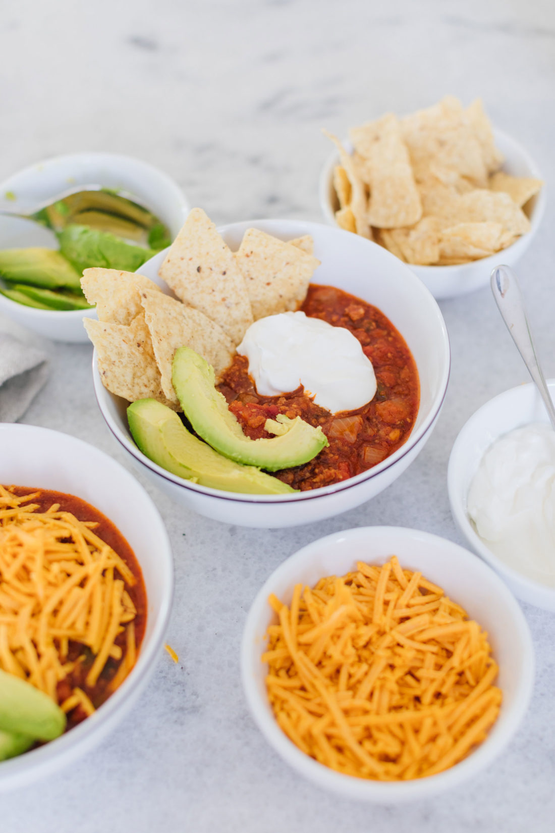 Blogger Eva Amurri shares her go-to chili recipe