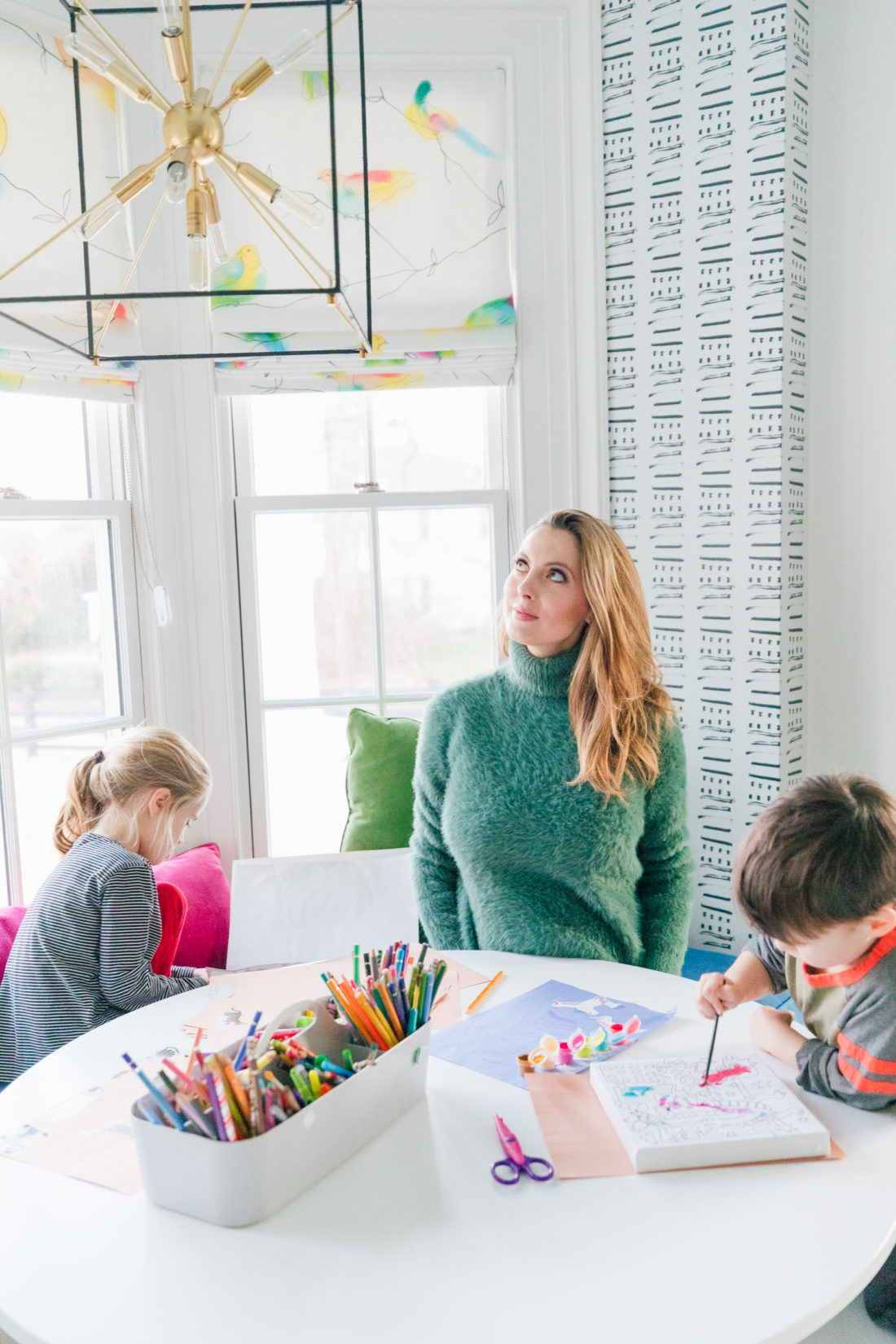 Eva Amurri gives a coparenting update after her divorce announcement