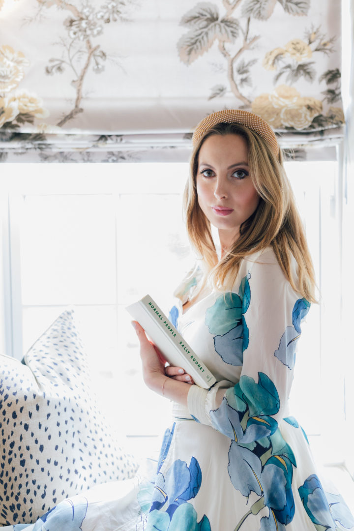 Blogger Eva Amurri announces the return of the HEA Book Club for book 6