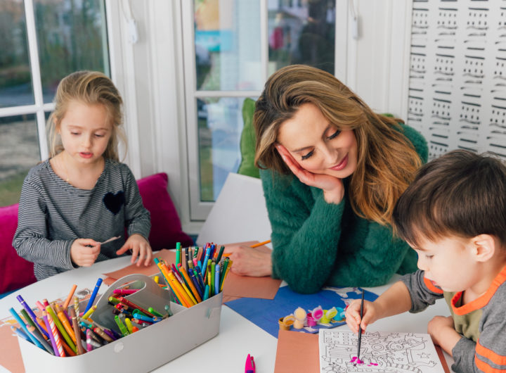 Educational Resources For Families