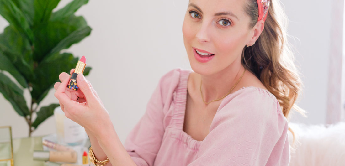 Eva Amurri shares her favorite clean makeup brands