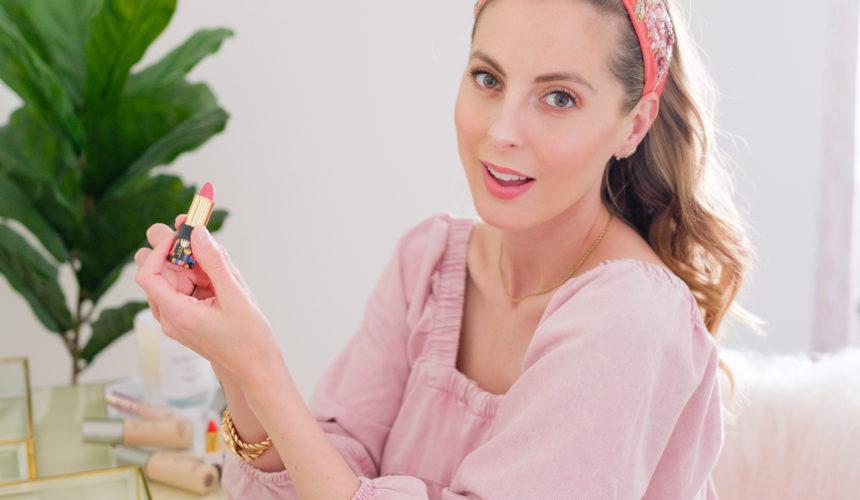 Eva Amurri shares her favorite clean makeup brands