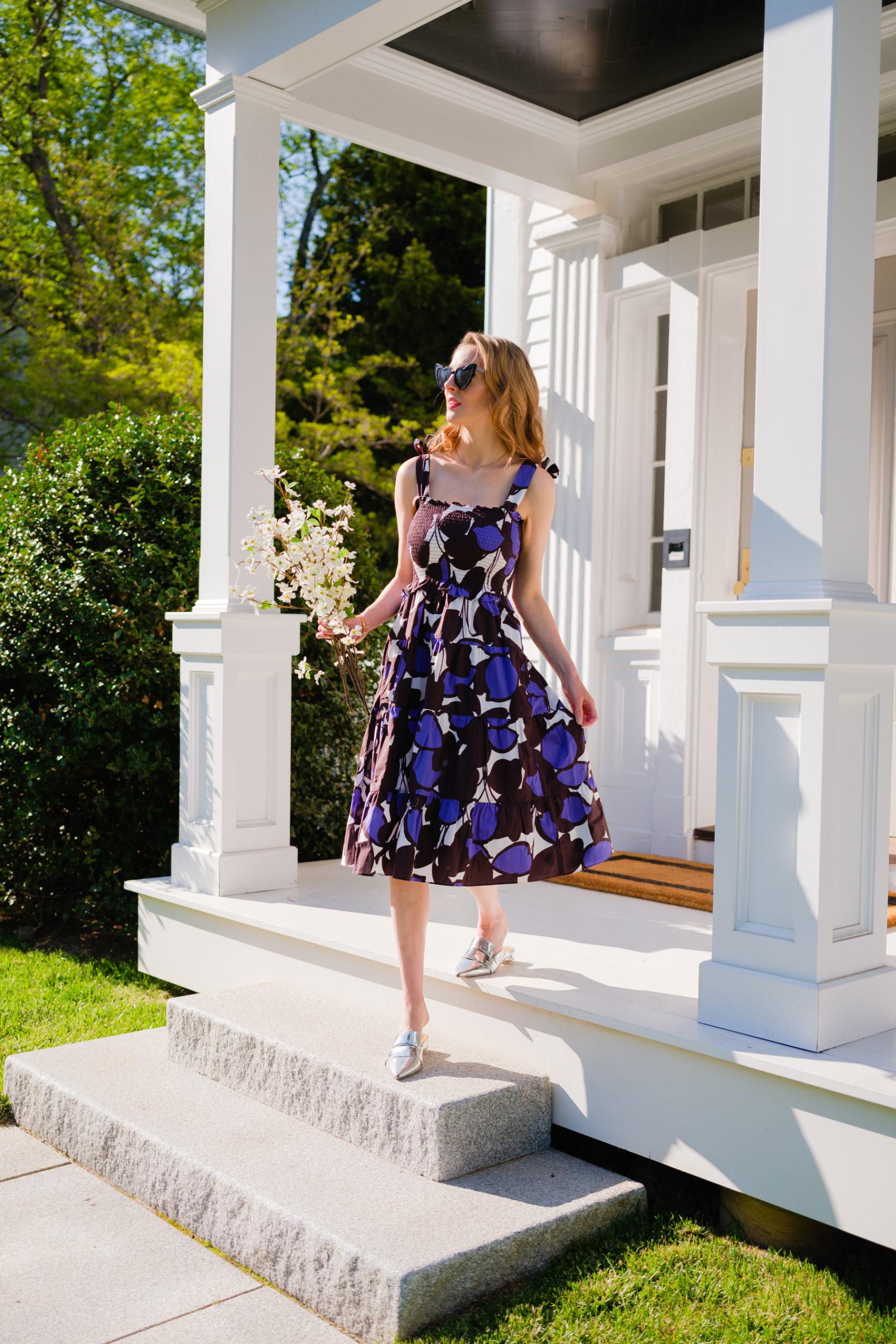 Eva Amurri shares her summer dress edit