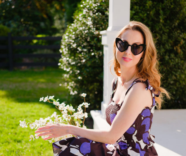 Eva Amurri shares her summer dress edit