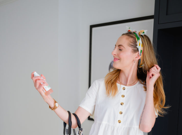Eva Amurri shares her favorite summer skincare products