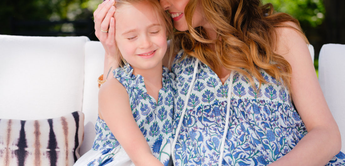 Eva Amurri shares an update on daughter Marlowe's anxiety