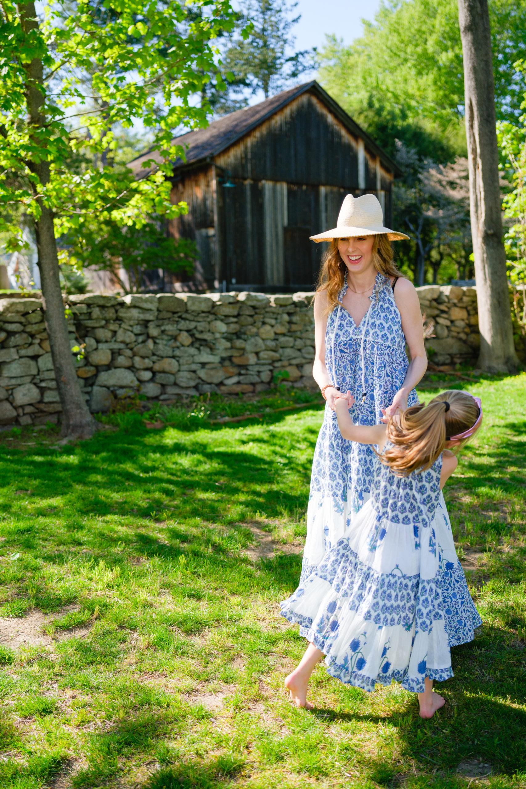 Eva Amurri shares an update on daughter Marlowe's anxiety