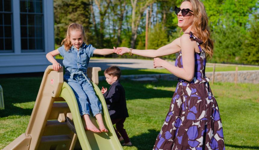 Eva Martino shares her favorite Outdoor Toys for Kids