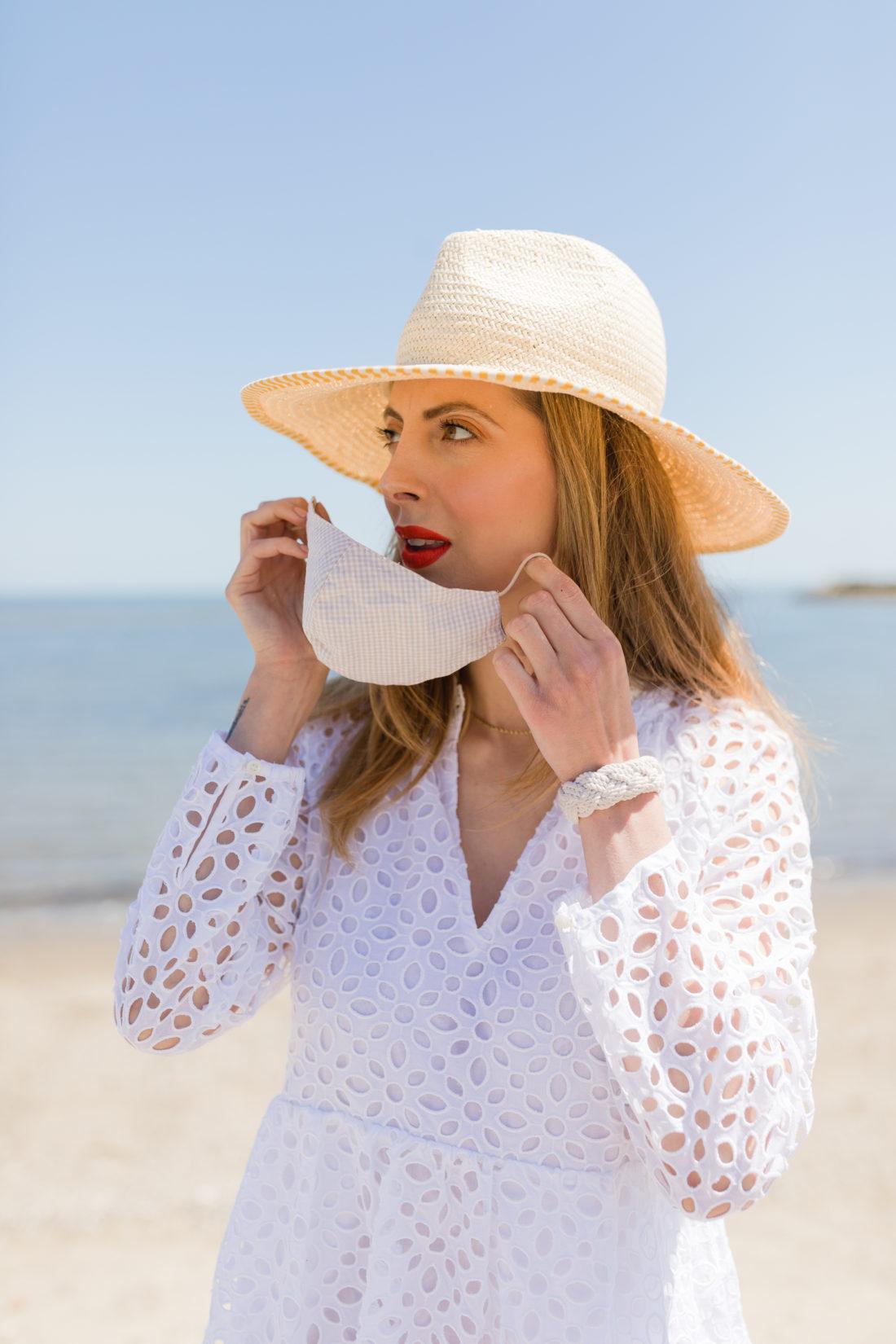 Eva Amurri shares her summer plans