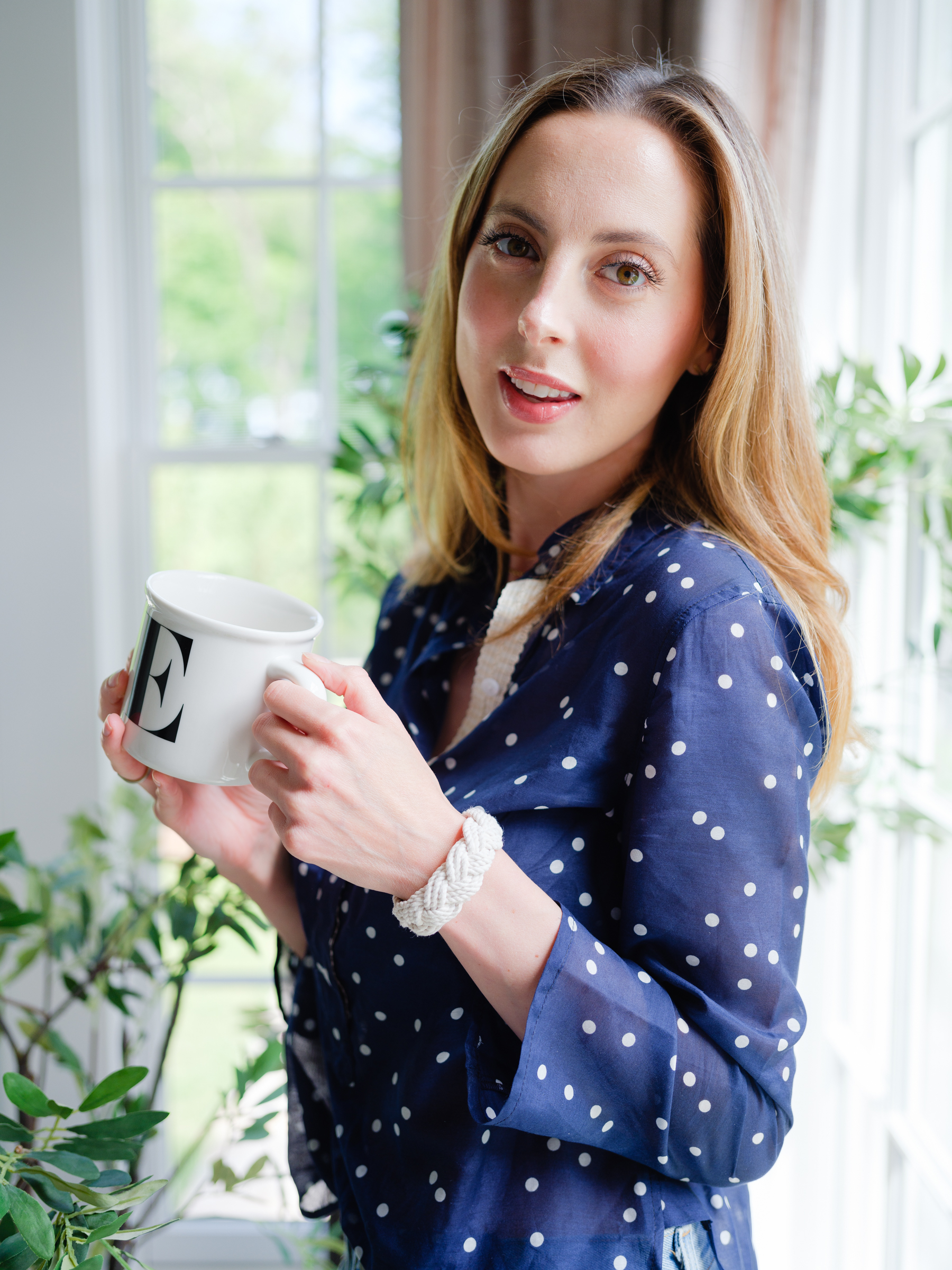 Eva Amurri shares her five minute fresh faced makeup routine