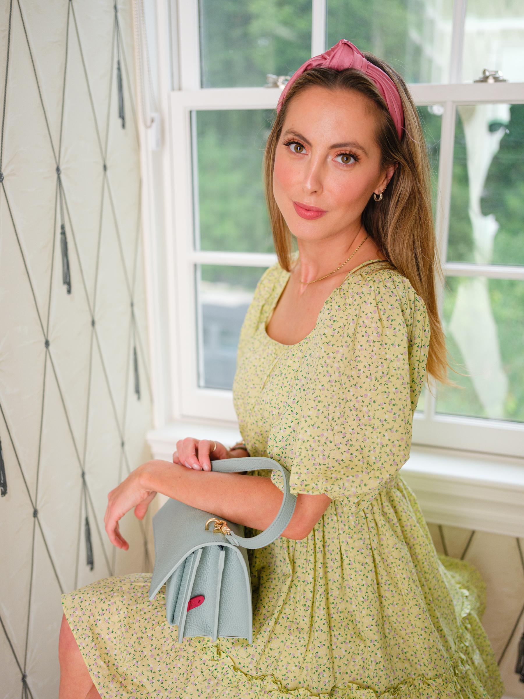 Eva Amurri shares her favorite romantic summer style