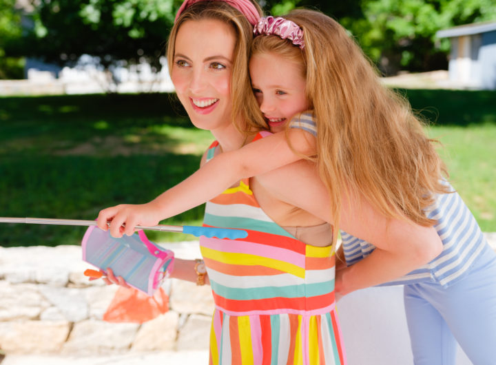 Eva Amurri shares her summer stripes roundup