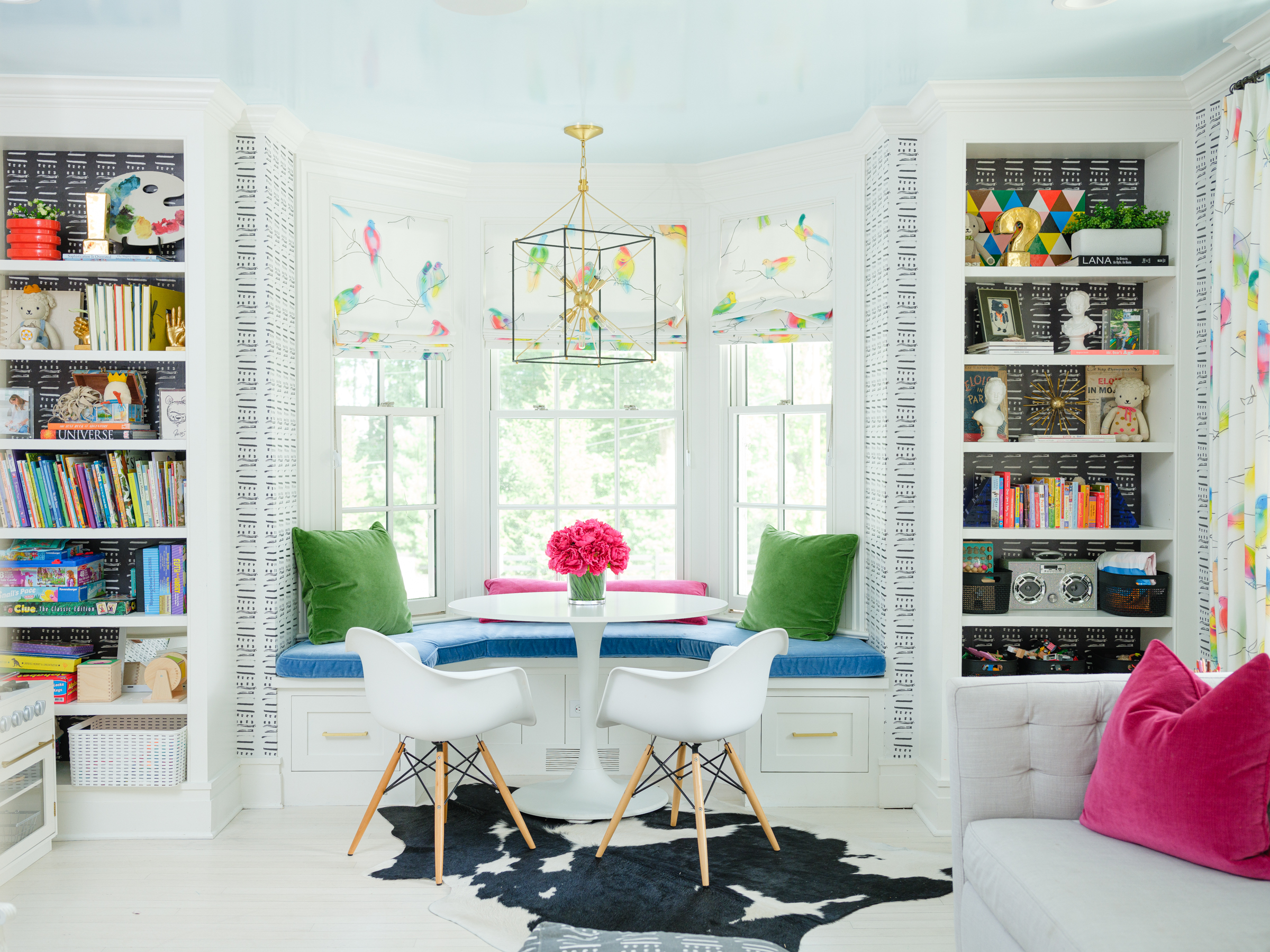 Eva Amurri shares her newly reorganized playroom