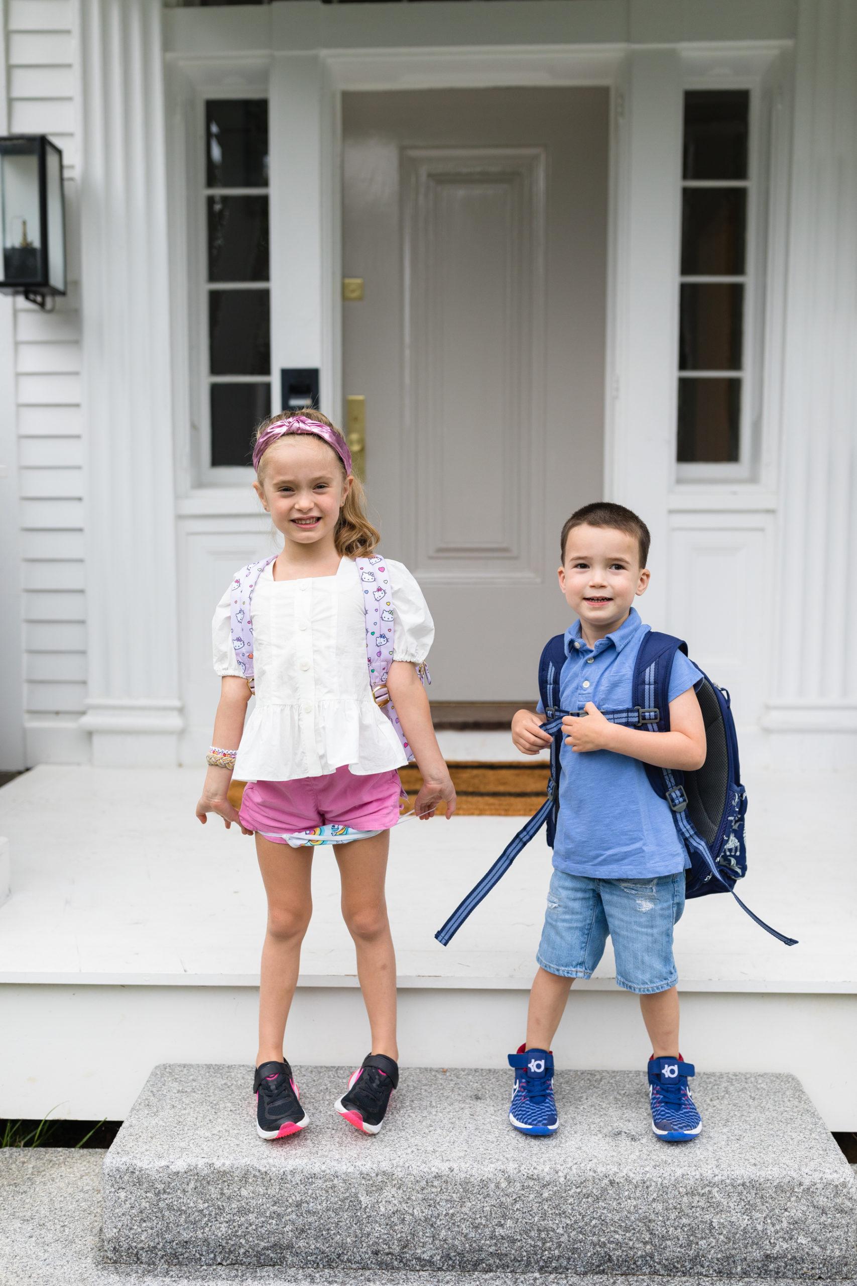 Eva Amurri shares how she's preparing for the school year