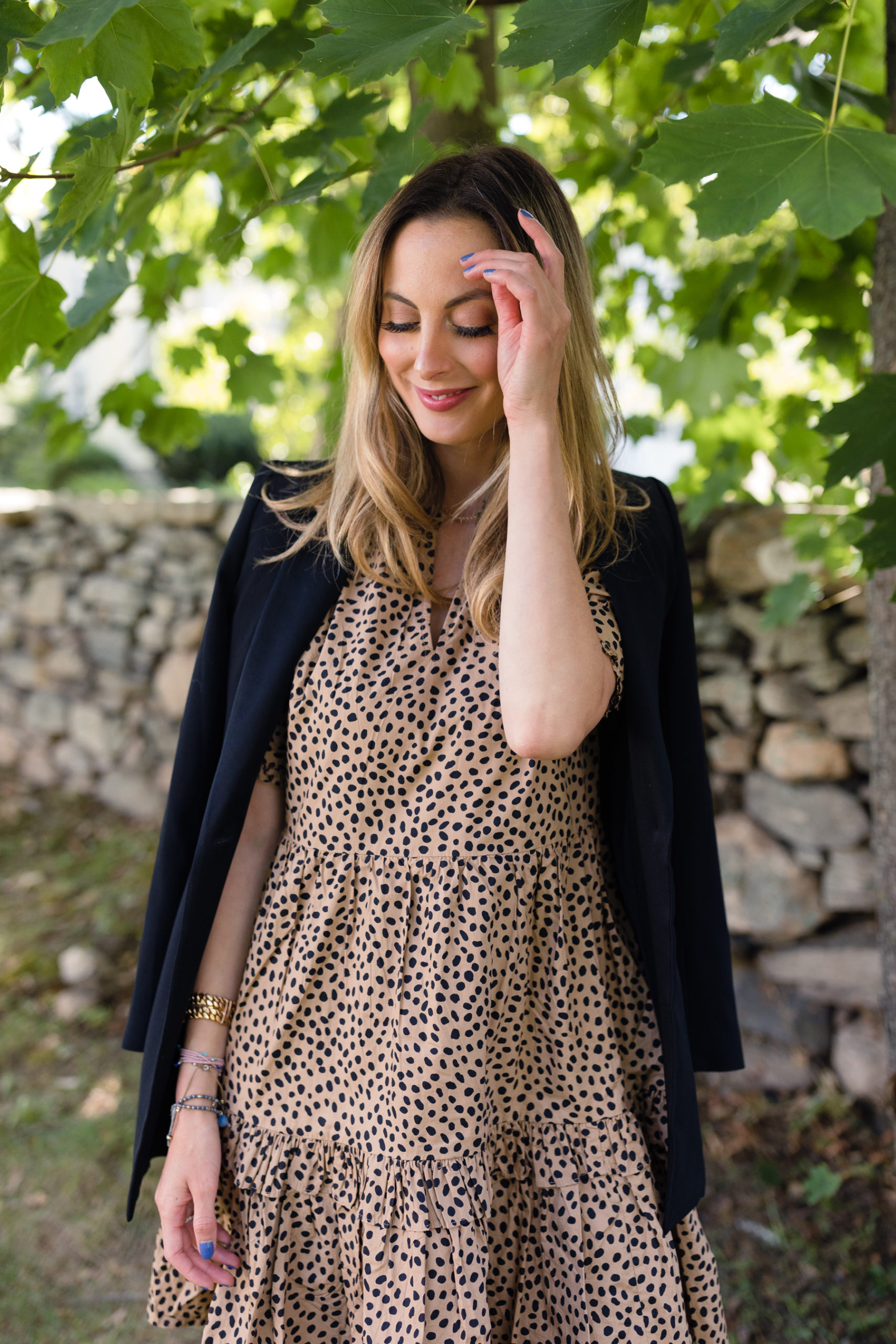 Eva Amurri shares her favorite fall transitional style pieces