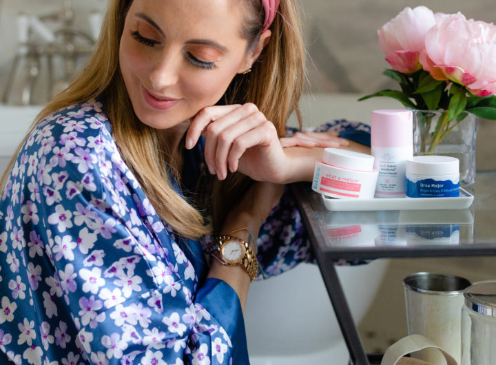 Eva Amurri shares her must-have beauty masks