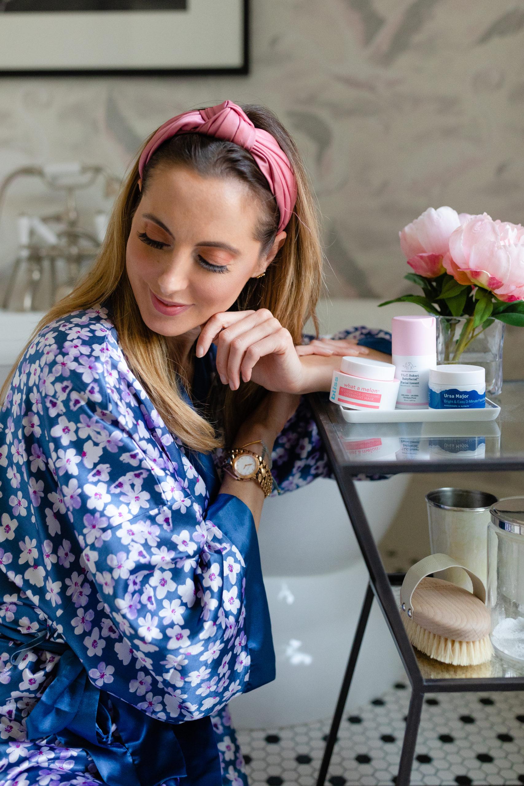 Eva Amurri shares her must-have beauty masks