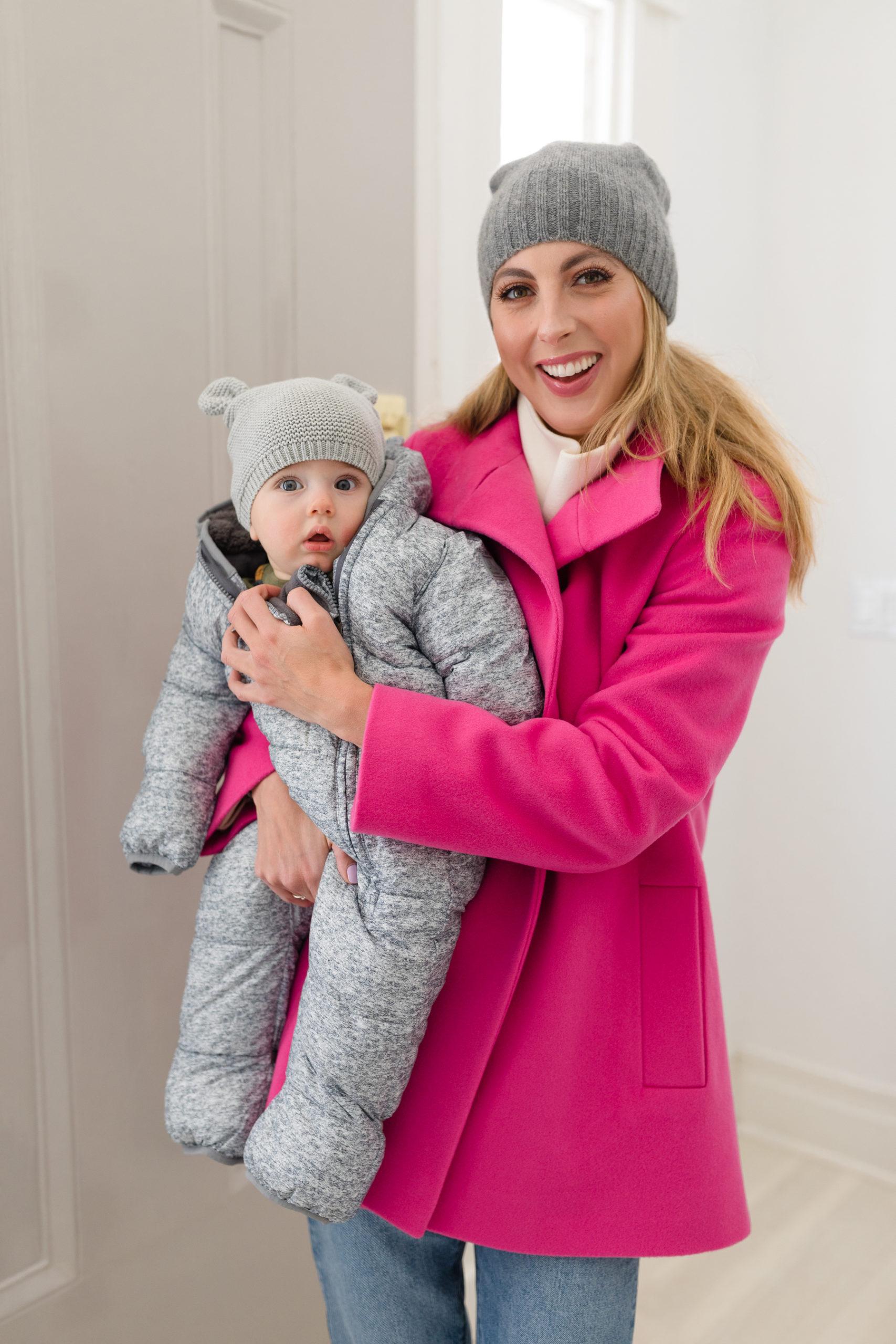 Eva Amurri shares her favorite winter gear for kids