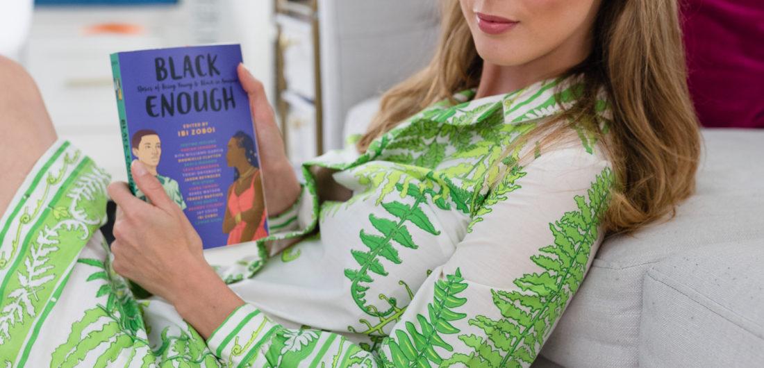 Eva Amurri announces the third book in The Happily Eva After Essential Antiracism Reading Book Club