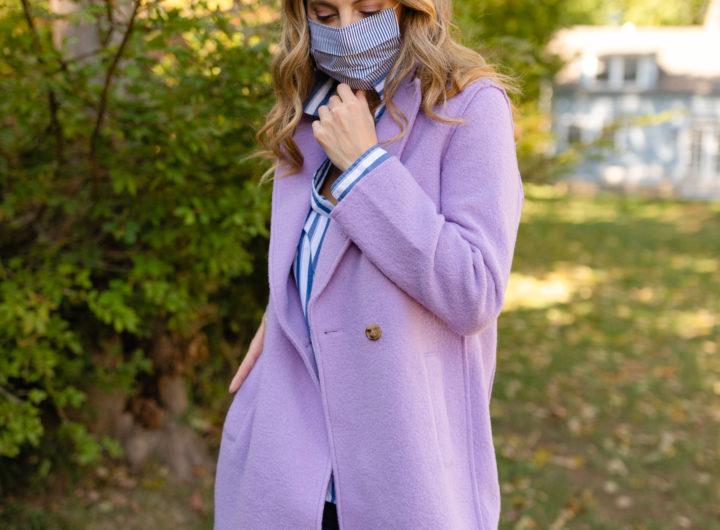 Eva Amurri shares her favorite fall jackets for 2020