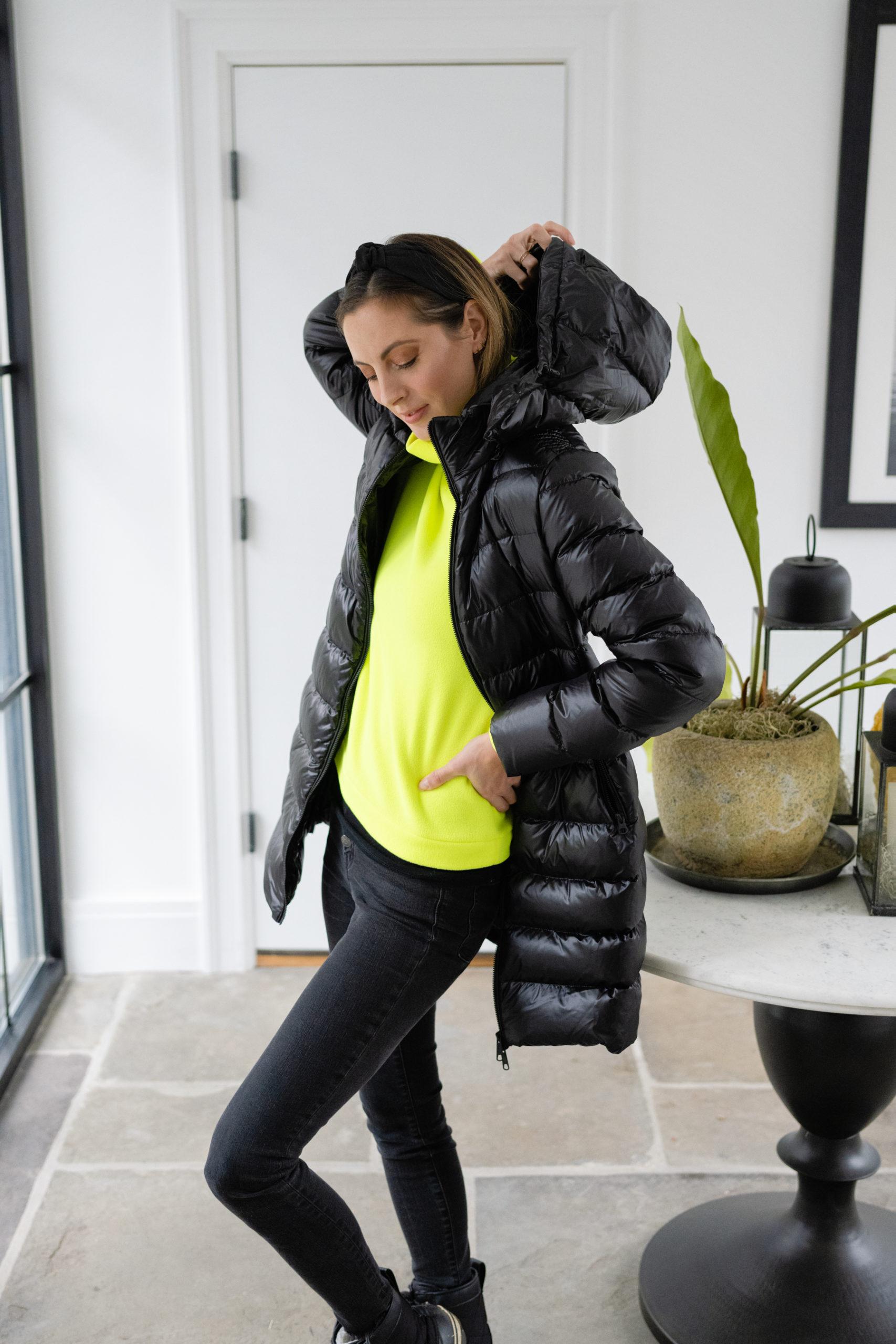 Eva Amurri shares her winter coat edit for 2020