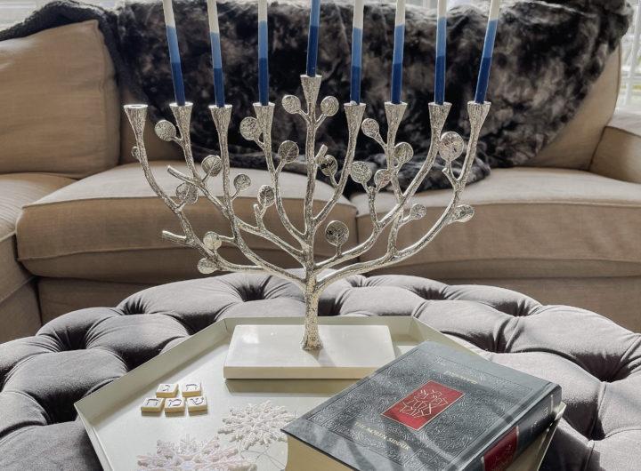 A Hanukkah Gift Guide