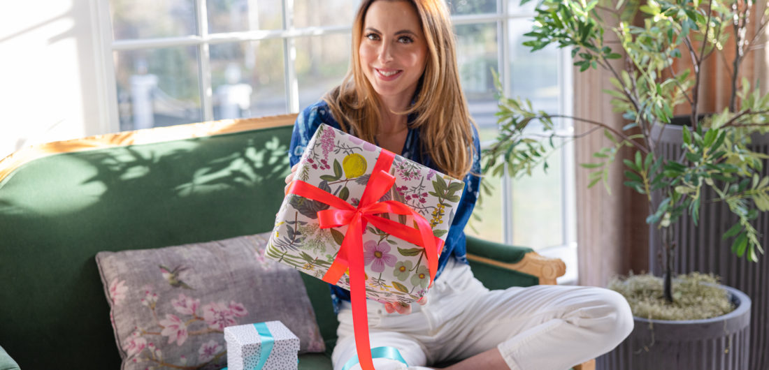 Eva Amurri's favorite gifts for kids, parents, her, him, and besties in the Happily Eva After Gift Shop
