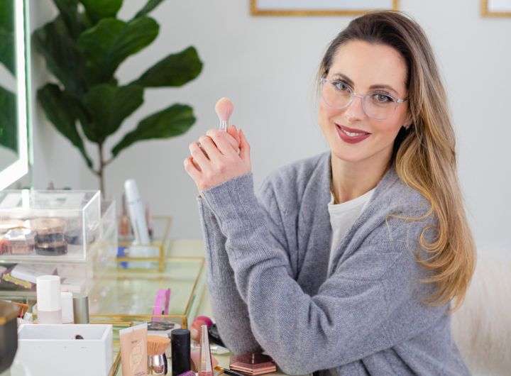 Eva Amurri discusses her glasses story