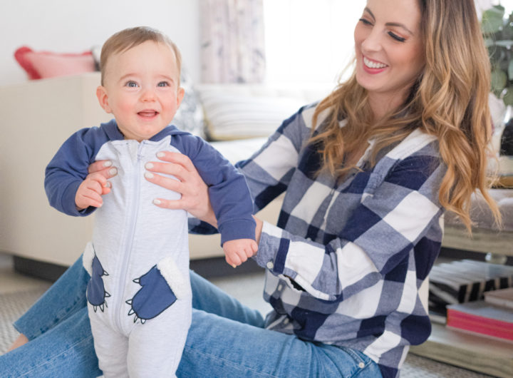 Eva Amurri shares an update about co-parenting during the holidays