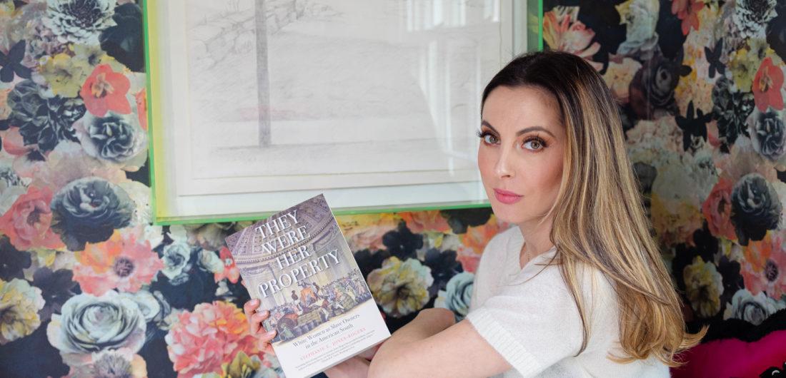 Eva Amurri shares the 4th book in her Antiracist Book Club