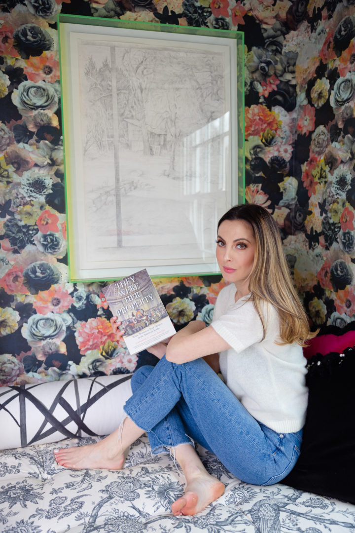 Eva Amurri shares the 4th book in her Antiracist Book Club