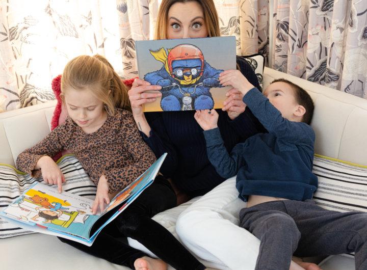 Eva Amurri shares the fourth installment of her Favorite Books for Kids series