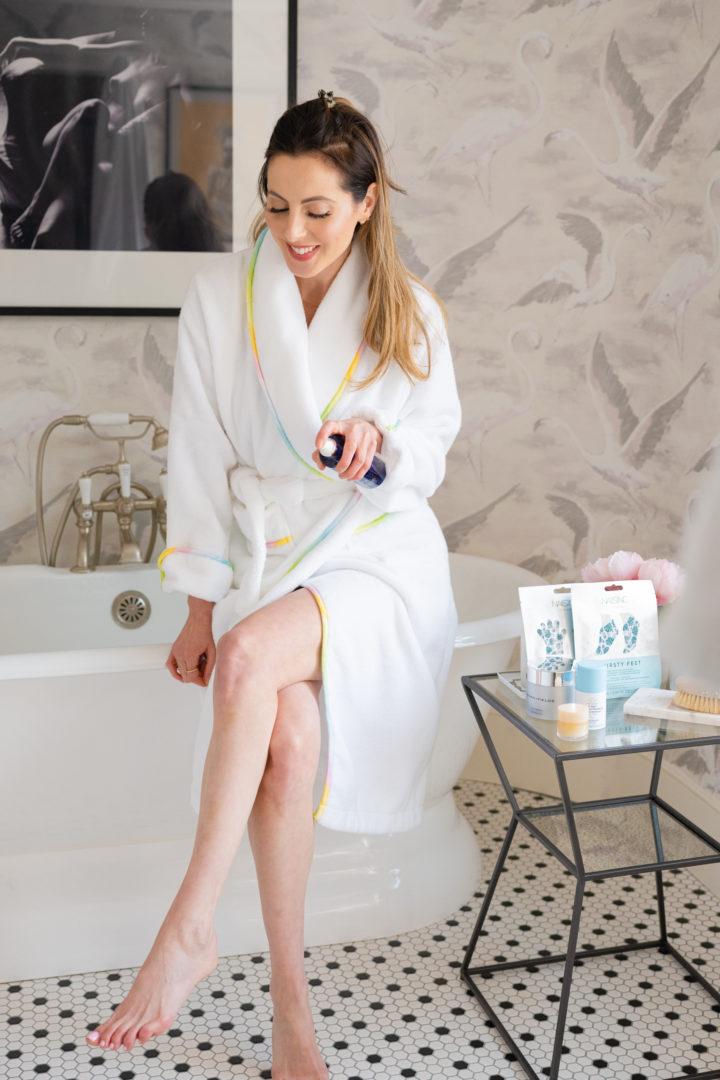 Eva Amurri shares her favorite winter skin quenchers