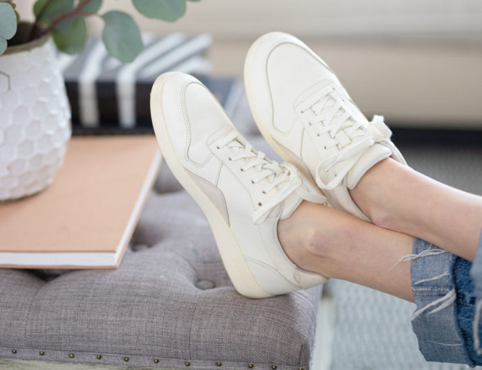 Eva Amurri shares her 2021 Sneakers Edit