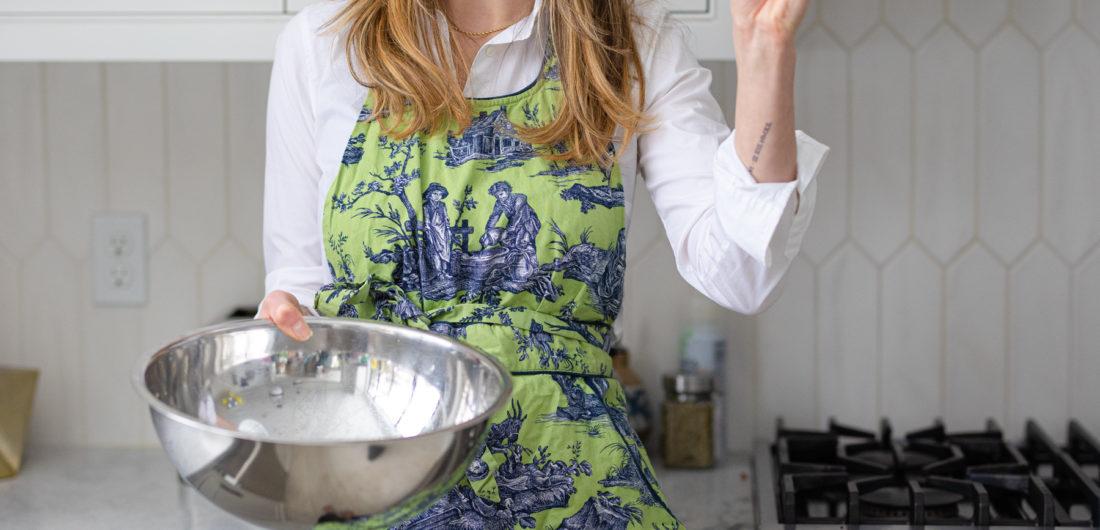Eva Amurri shares 5 Awesome Chef Hacks
