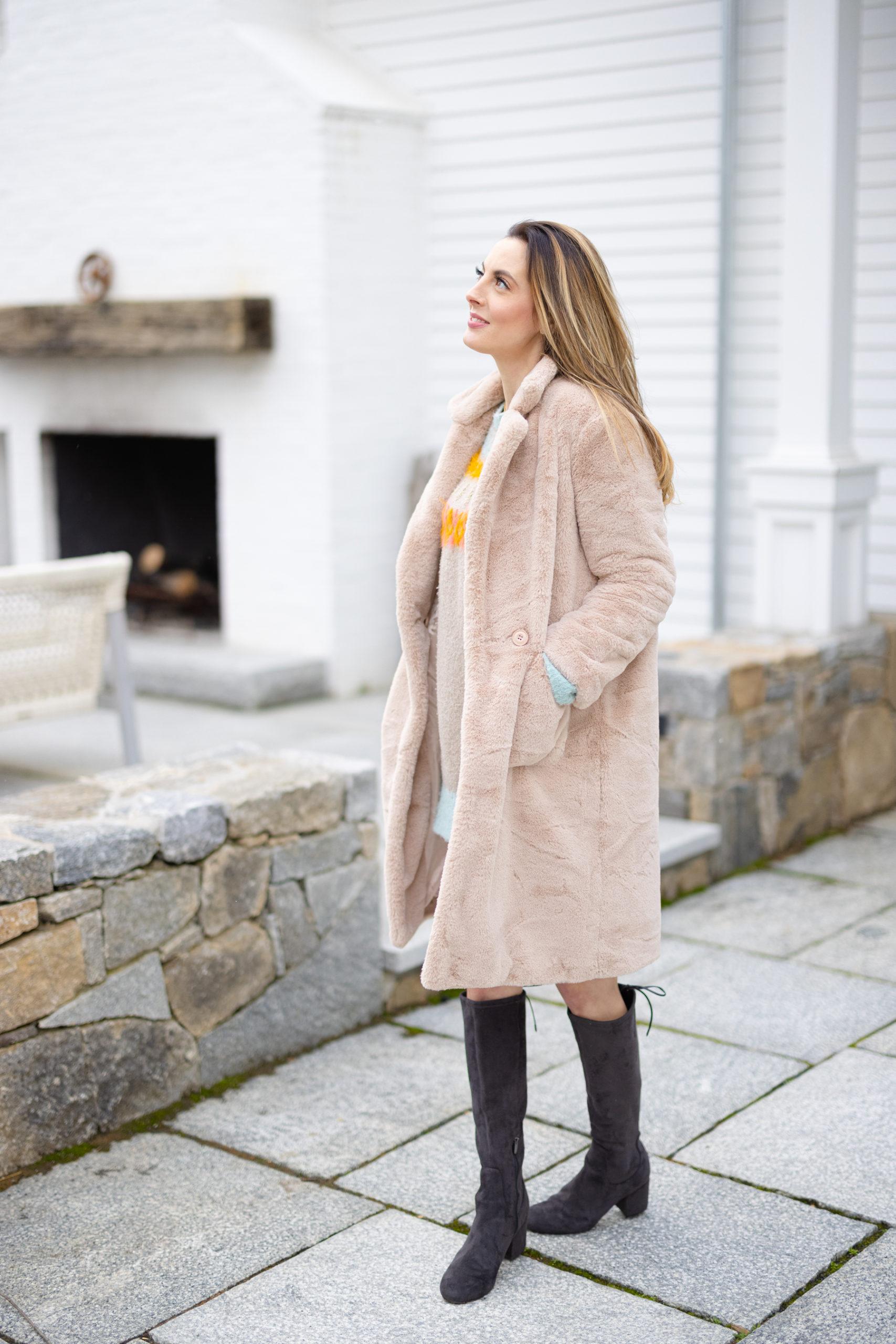 Eva Amurri shares what she'd tell her younger self