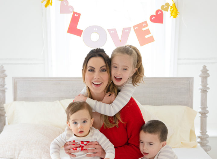 Eva Amurri shares her Valentine's Day wish list