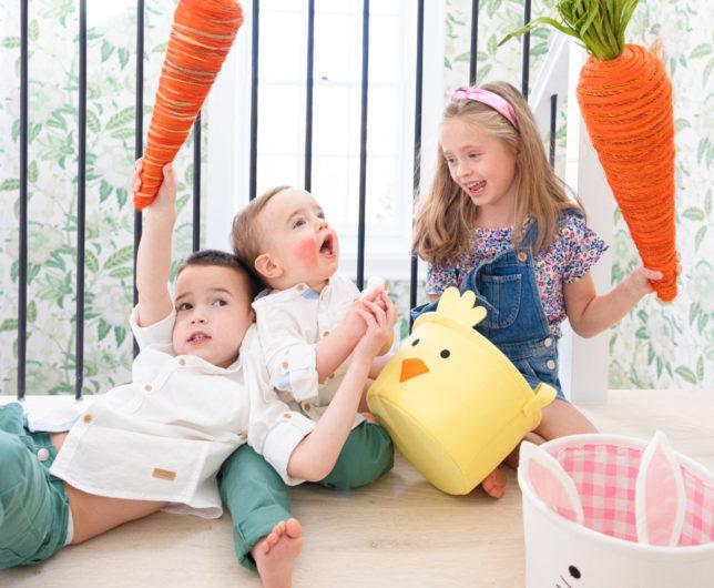 Eva Amurri shares her favorite kids spring style