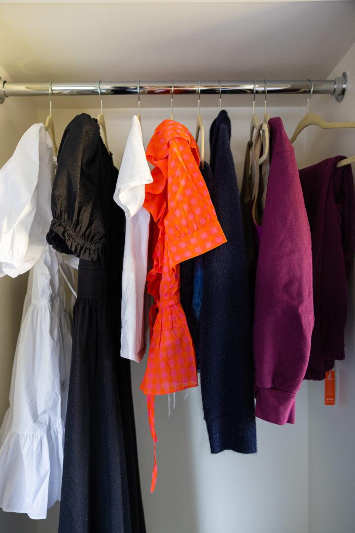 Eva Amurri shares her Spring Getaway Wardrobe Capsule