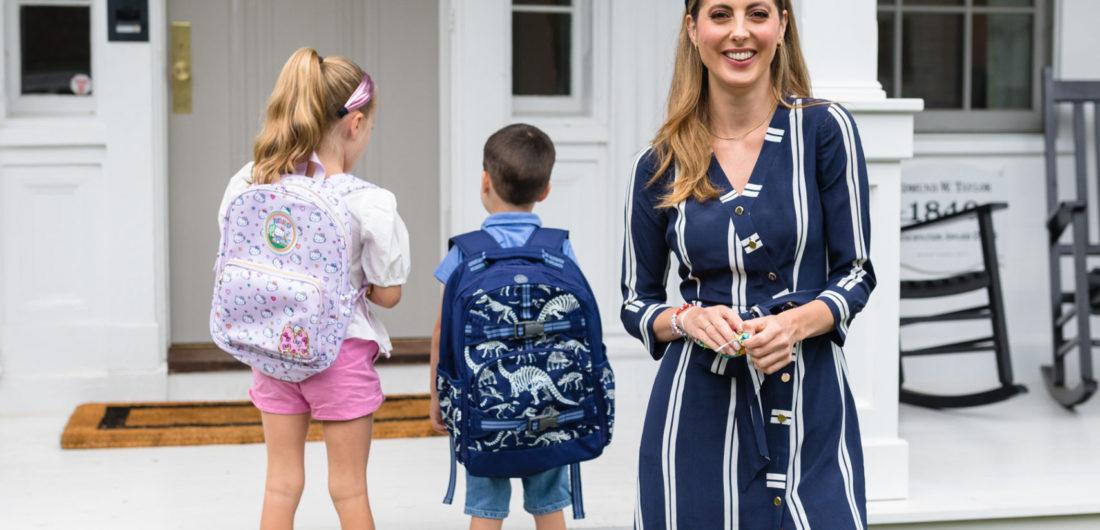 Eva Amurri shares her favorite Teacher's Gifts