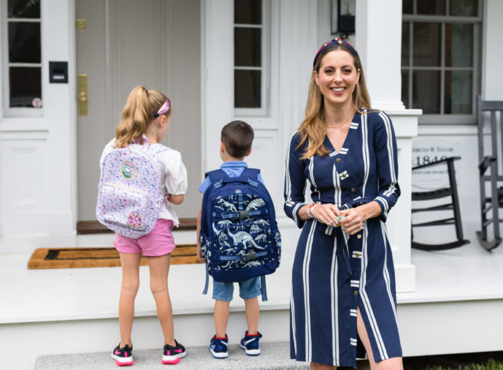 Eva Amurri shares her favorite Teacher's Gifts