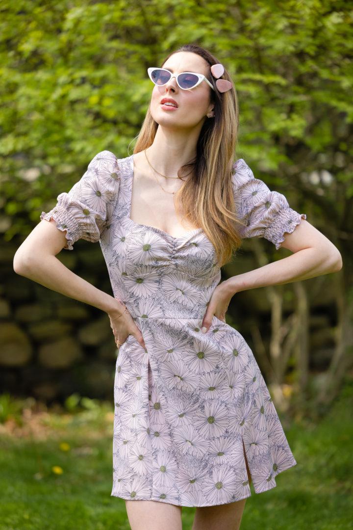 Eva Amurri shares her 2021 Summer Dress Edit