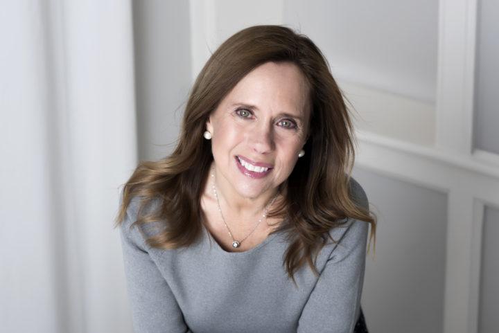 Eva Amurri discusses divorce mediation with divorce mediator Vicki Volper