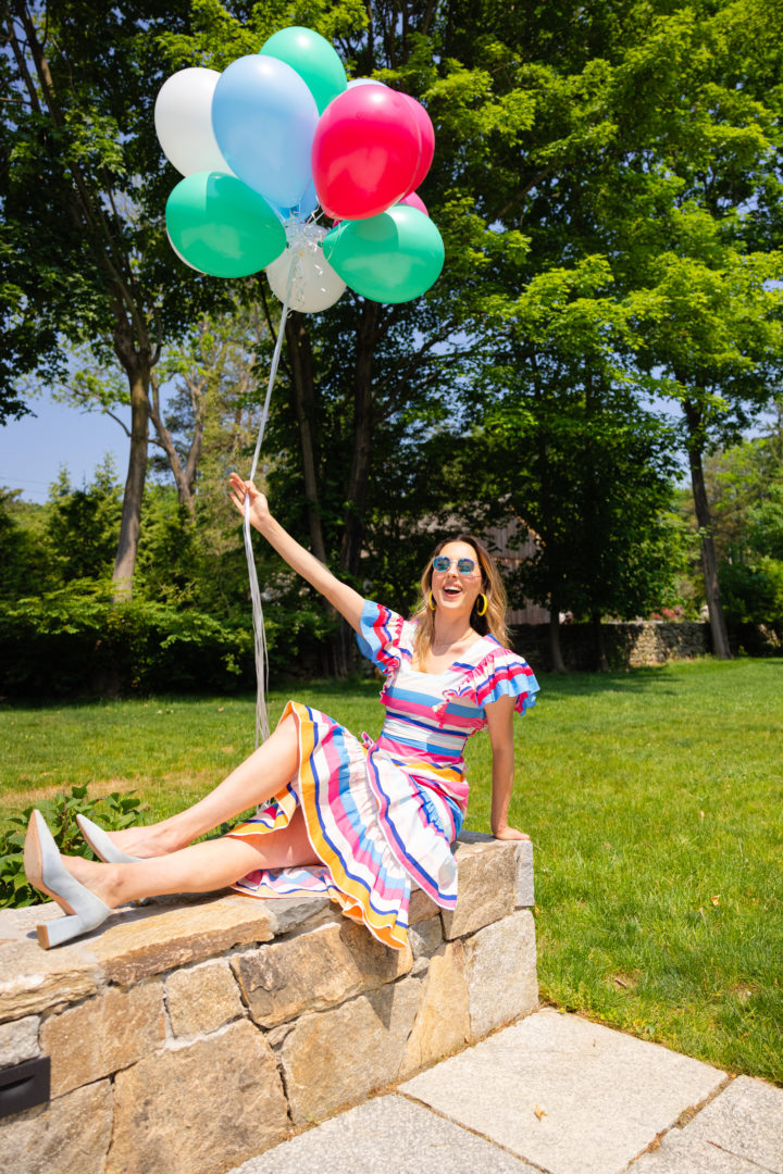 Eva Amurri looks back at how far her company Happily Eva After Inc. has come on it's 6th anniversary