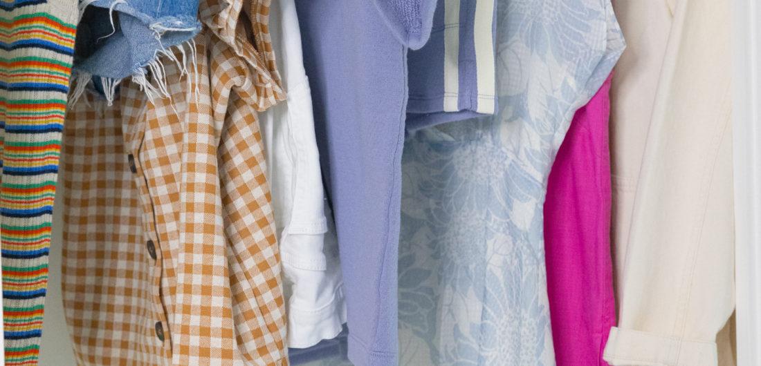 Eva Amurri shares her Summer Getaway Wardrobe Capsule