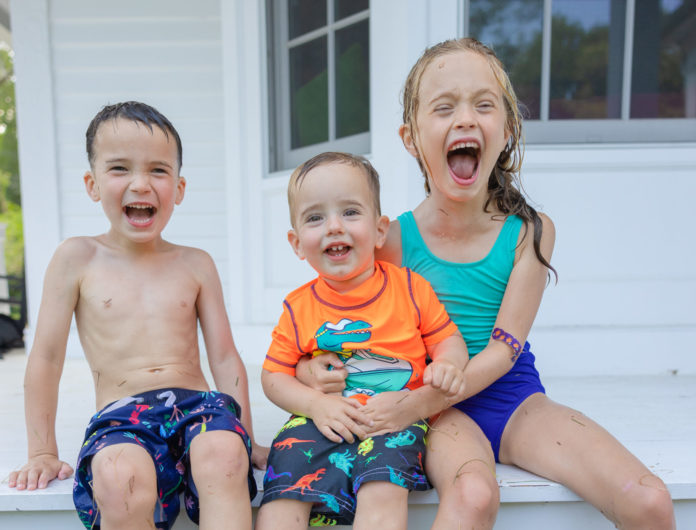 Eva Amurri shares her favorite summer water toys